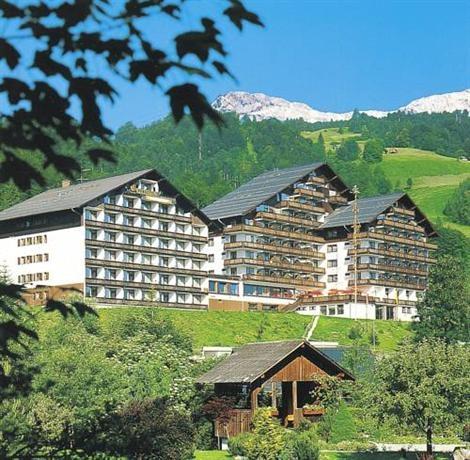 Alpenhotel Dachstein / Bad Goisern