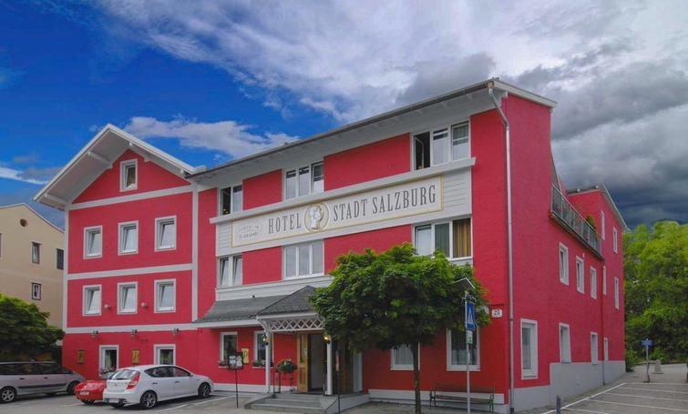 Stadt Salzburg Hotel / Bad Ischl