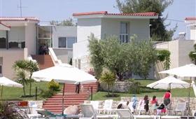 Alkion Hotel - Kriopigi