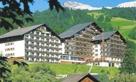 Alpenhotel Dachstein / Bad Goisern - Alpenhotel Dachstein / Bad Goisern