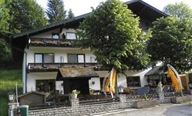 Gasthof Pfandl / Bad Ischl - Gasthof Pfandl / Bad Ischl