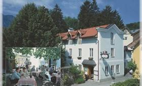 Gasthof Sandwirt / Bad Ischl