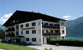 Hotel Pension Georgshof / Attersee - Hotel Pension Georgshof / Attersee