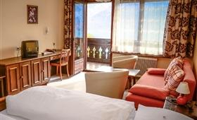 Hotel Pension Georgshof / Attersee