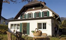 Landhaus Siriuskogl / Bad Ischl - Landhaus Siriuskogl / Bad Ischl