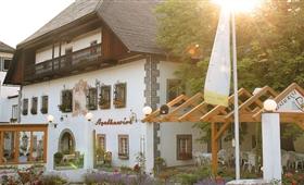 Landhotel Agathawirt / Bad Goisern - Landhotel Agathawirt / Bad Goisern