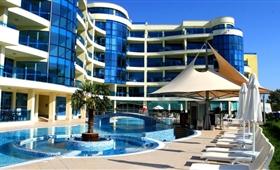 Marina Holiday Club 4*