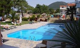 Rachoni Resort