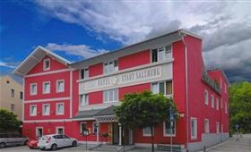 Stadt Salzburg Hotel / Bad Ischl - Stadt Salzburg Hotel / Bad Ischl