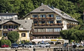 Symposionhotel Post / Traunkirchen-Salzkammergut
